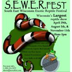 SEWERFest in Sturtevant