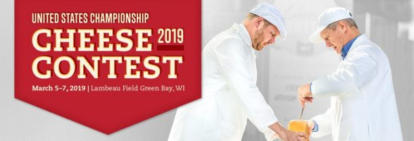 United States Championship Cheese Contest