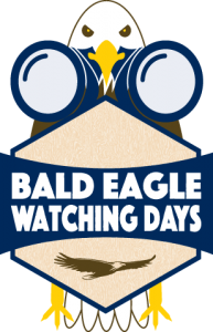Bald Eagle Watching Days in Prairie du Sac