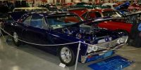 World of Wheels in West Allis