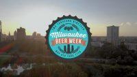Milwaukee Beer Week logo