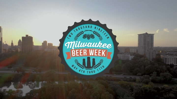 Milwaukee Beer Week logo