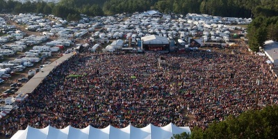 Wisconsin Weekend: Hodag Country Music Festival