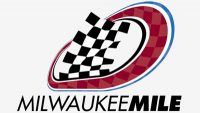 Milwaukee Mile logo
