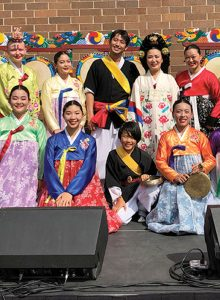 International Fall Festival, Eau Claire