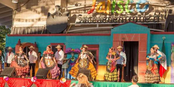 Wisconsin Weekend: Mexican Fiesta