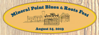 Mineral Point Blues & Roots Festival