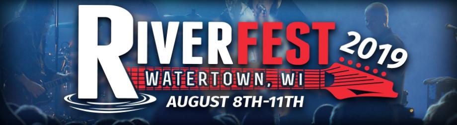 Watertown Riverfest