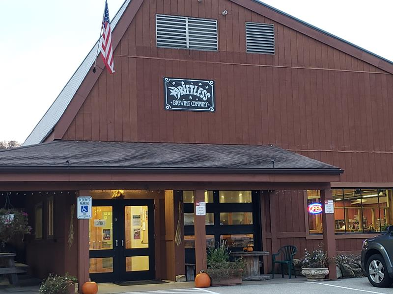 Driftless Brewing Company in Soldiers Grove