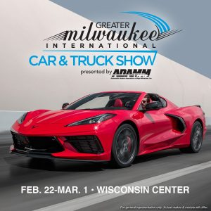 Greater Milwaukee International Car and Truck Show, 2020