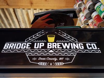 Bridge Up Brewing Company, Sturgeon Bay