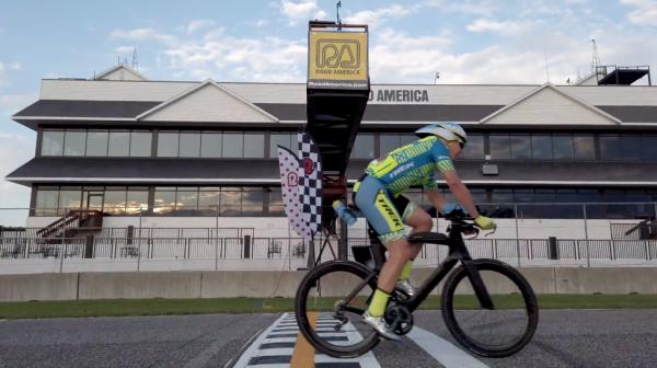 12 Hours of Road America bike and run race, August 22-23, 2020