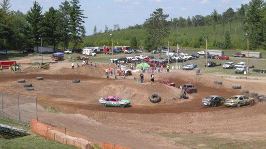 Sawyer County Fair