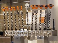 Hol(e)y taps at SteelTank Brewing, Oconomowoc