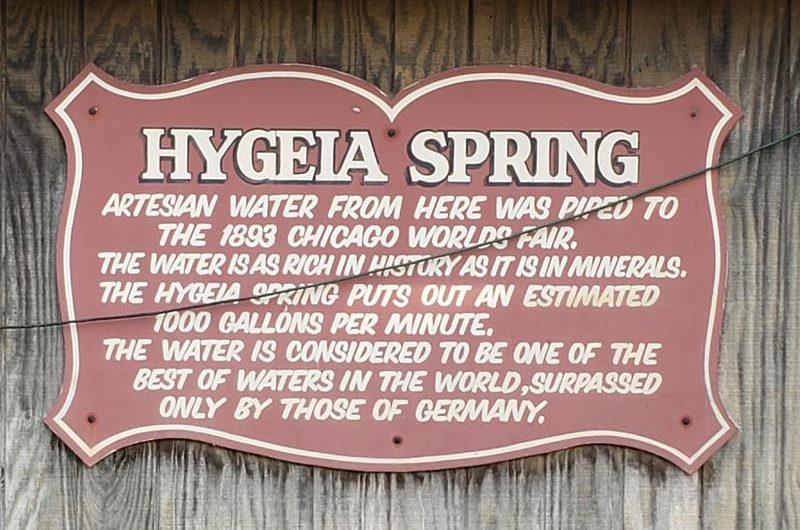 Springs, Health, and the Great Pipeline Battle of 1893: New STT Podcast focuses on Waukesha's colorful water history