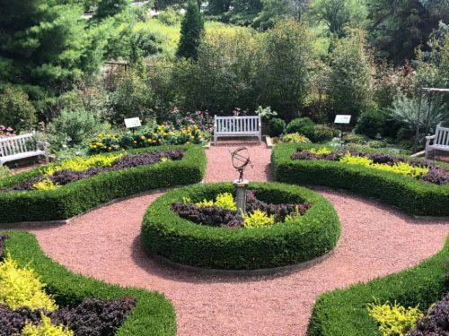 Green Bay Botanical Gardens, Green Bay, Wisconsin
