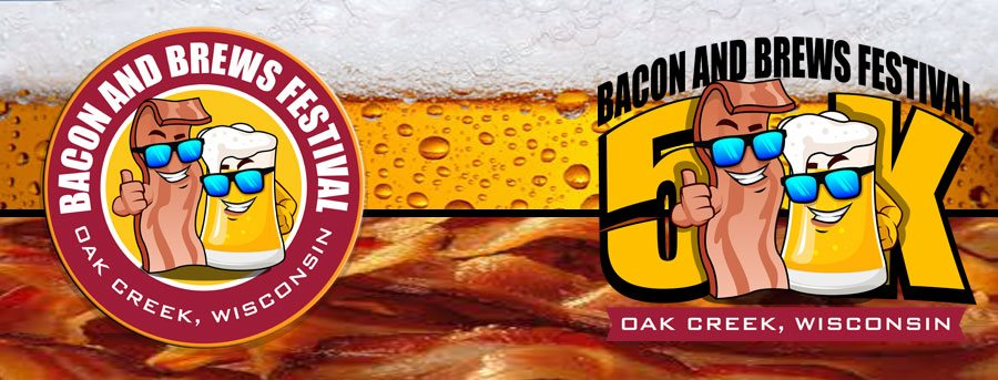 Bacon & Brews Festival, Oak Creek, Wisconsin