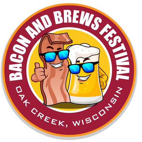 Bacon & Brews Festival, Oak Creek, Wisconsin