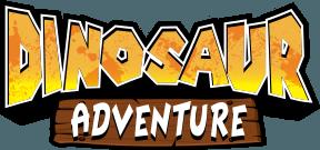 Dinosaur Adventure Drive-Thru, Waukesha, Wisconsin