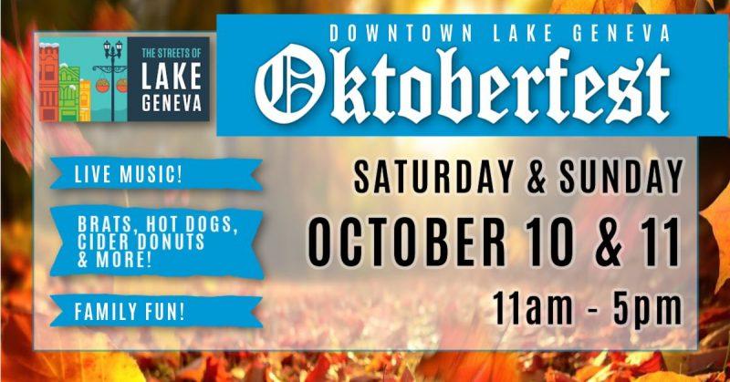 Lake Geneva Oktoberfest 2020