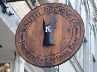 Knuth Brewing Company, Ripon, Wisconsin