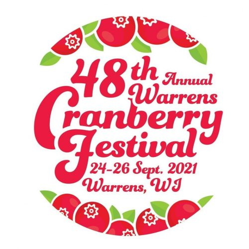The 48th annual Warrens Cranberry Festival, aka Cranfest, runs September 24-26, 2021