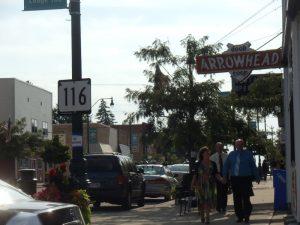 Arrowhead in Winneconne