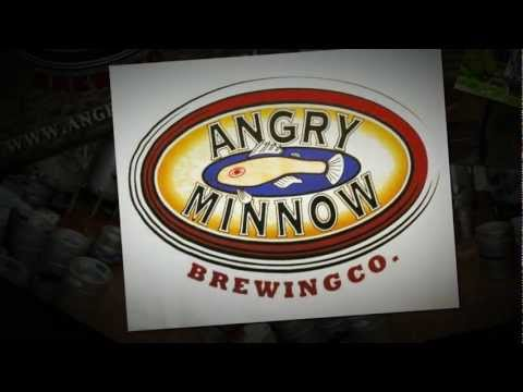 Angry Minnow Brewing Company & Restaurant
