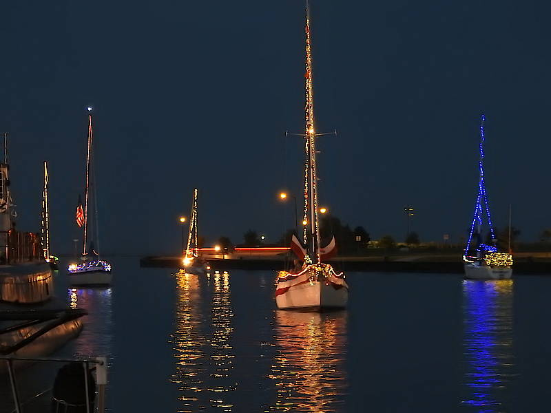 Subfest Tall Ships
