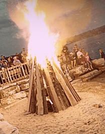 Fyr Ball Festival