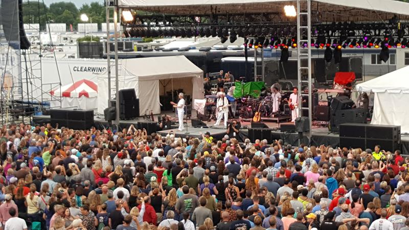 Wisconsin State Fair Main Stage