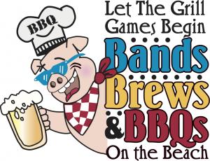 Bands, Brews, & BBQ in Kenosha