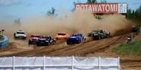 World Championship Off-Road Races at Crandon International Raceway