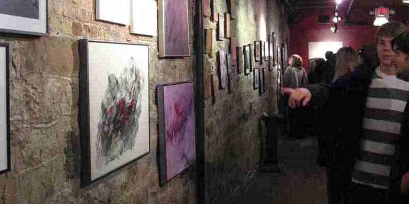 Gallery Night & Day, Milwaukee's Historic Third Ward