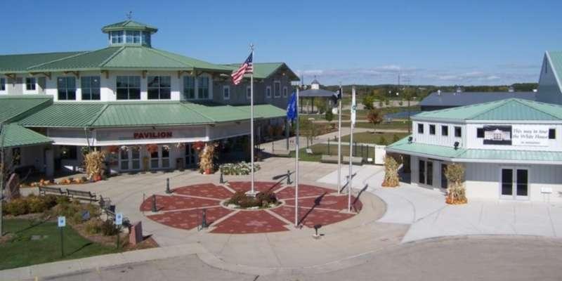 Washington County Fair Park, home to a Fall Fair to Remember