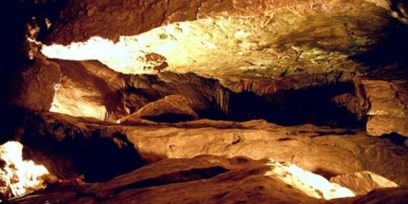 Eagle Cave