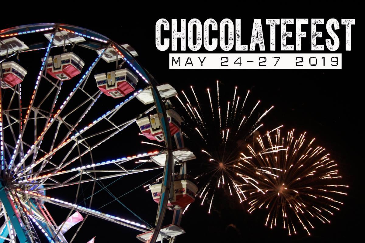 Burlington ChocolateFest 2019