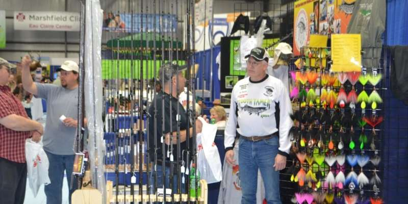 Wisconsin Weekend: Wisconsin Sport Show in Eau Claire