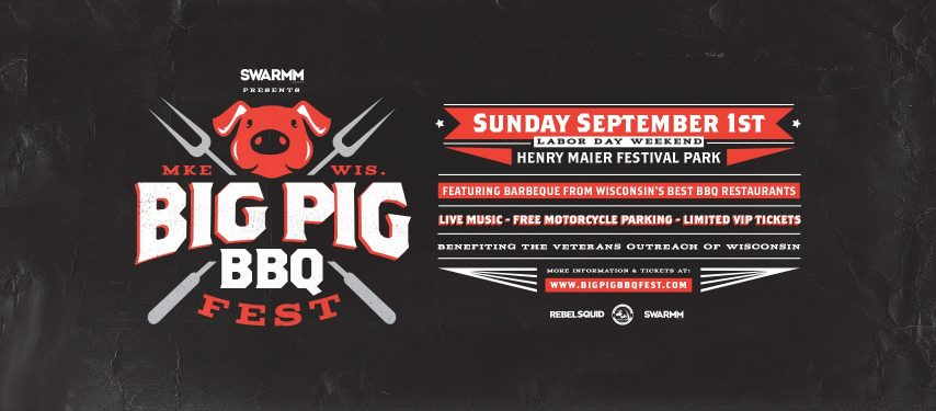 Wisconsin Weekend: Big Pig BBQ