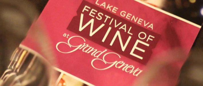 Lake Geneva Festival of Wine