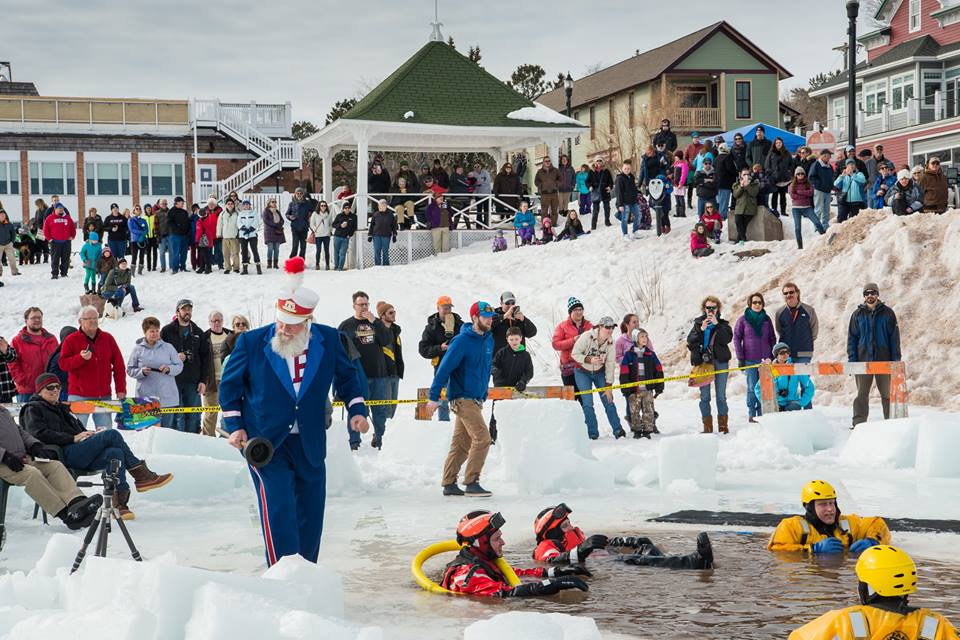 Wisconsin Weekend: Bayfield Winter Festival