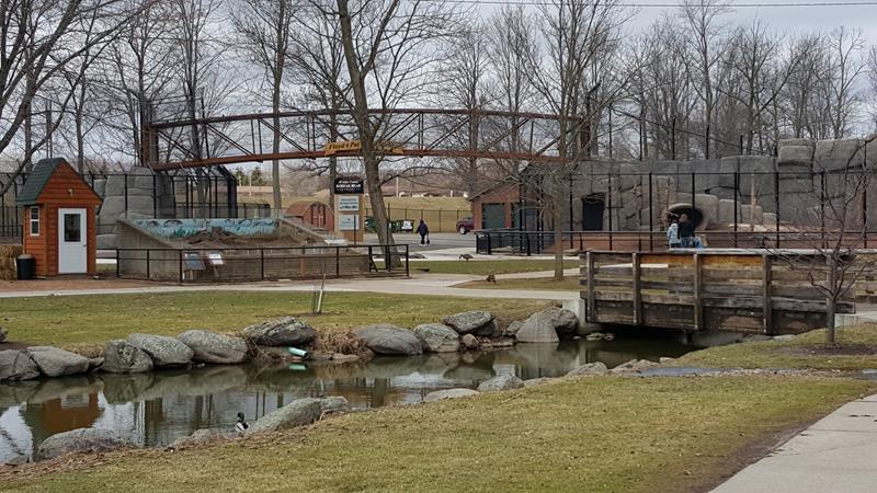 Wildwood Zoo, Marshfield