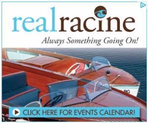 Real Racine Events