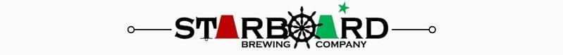 Starboard Brewing logo