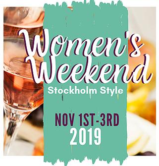 Stockholm Women's Weekend