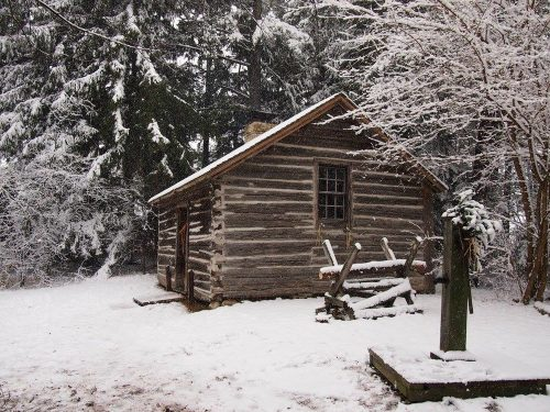 A Pinecrest Christmas at Pinecrest Historical Village