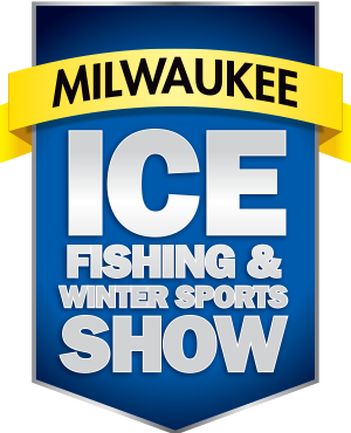 Ice Fishing and Winter Sports Show logo