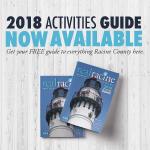Racine 2018 Activities