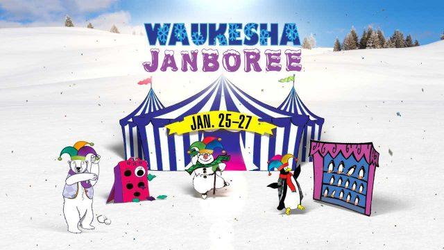 Waukesha JanBoree 2019
