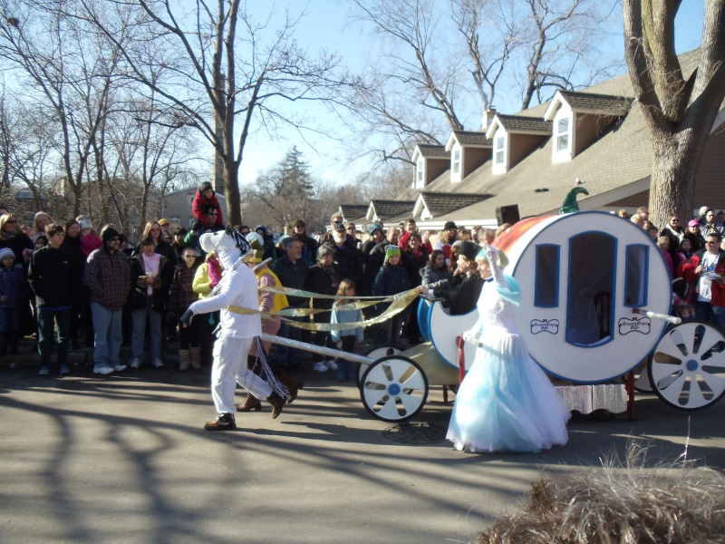 Cedarburg Winter Festival